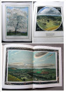 Piers Browne A SHROPSHIRE LAD A E Housman Limited Edition FORTY FINE ETCHINGS ebay  (7)