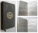 1862 Dorset Vicar Diary (1)