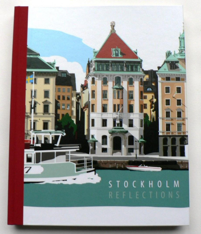 Stockholm Reflections 1