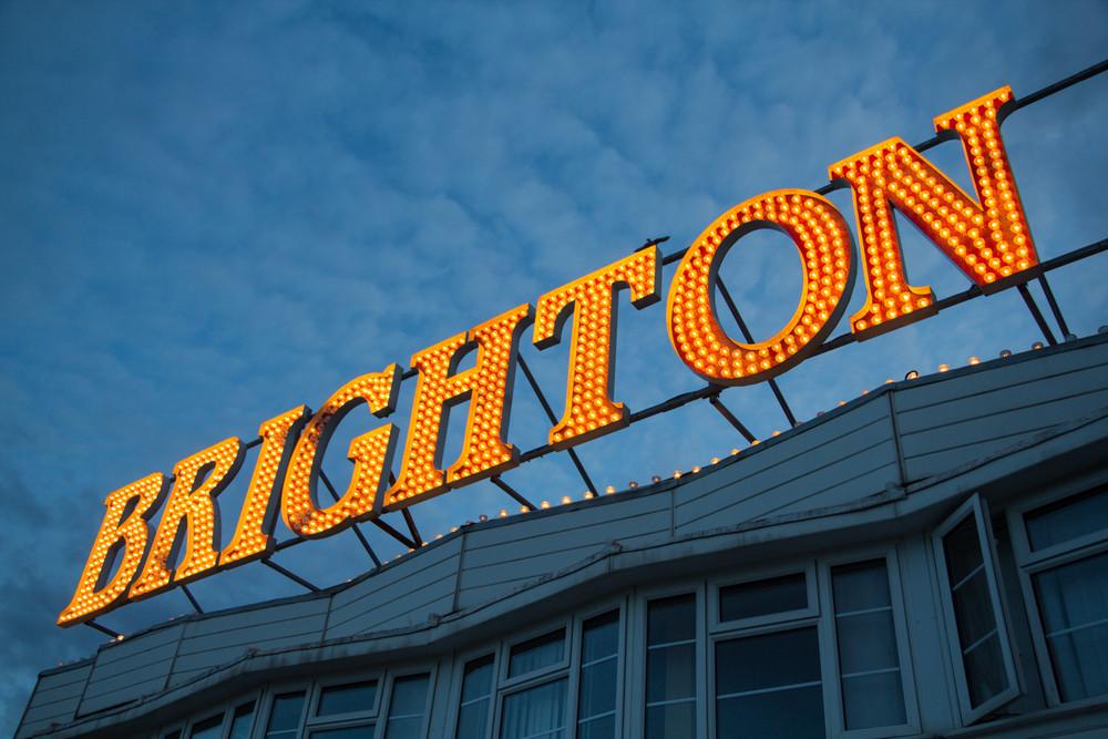 Brighton main image