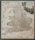 Joseph Ellis-Bowles's pocket map of England and Wales_1773_RESIZE