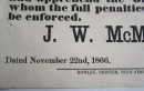1866 bridgnorth poster Depredations at the Bromley Hill Reservoir for Supply of Water to the Town (2)
