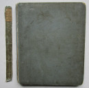 1889 1st POEMS by EMILY HICKEY Irish Poet SIGNED LIMITED EDITION No 9 of 50 only (3)