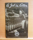 2. A job in cotton